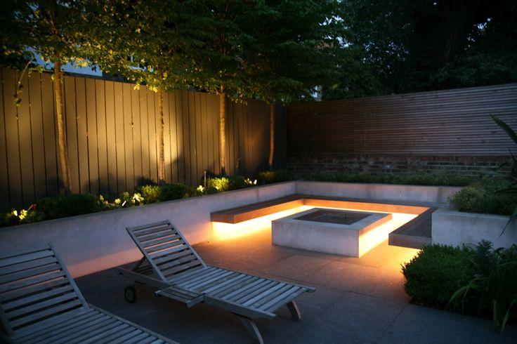 Garden Lighting Specialists Electricsandlighting Co Uk