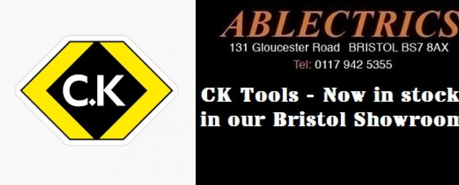 CK TOOLS, electricains tools, screwdrivers, SNIPS, cutters, side cutters, electrical tools, 1000v rated, stubby drivers, ablectrics