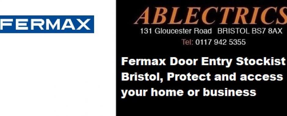 door entry, door access, fermax door entry, door entry bristol ,door access bristol, fermax bristol, fermax supplier bristol, fermax stockist bristol