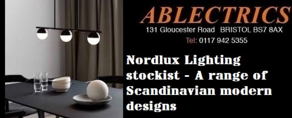 nordlux stockist, nordlux lighting, danish lighting, modern lighting, scandi lighting, nordlux indoor lighting, nordlux outdoor lighting, outdoor lighting stockist, indoor lighting stockist
