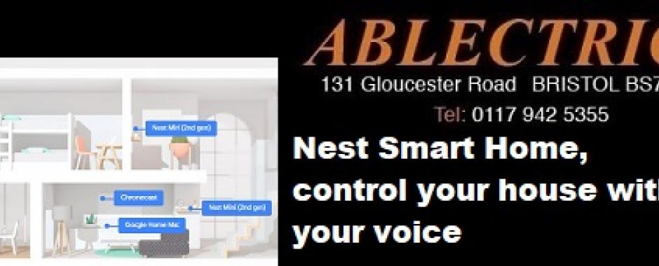 google home, google nest, nest hub, nest doorbell, smart home devices, smart home, nest thermostat, learning thermostat