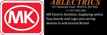mk electric, mk stockists, mk stockists bristol, mk fuse boards, mk rcbo, mk mcb, mk sentry, mk logic, mk logic plus, same day delivery bristol, mk bristol stockist