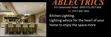 kitchen lighting, kitchen downlights, kitchen pendant, rako controls, dining table lights, dining table pendants, island lighting,