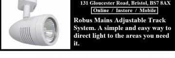 track lighting, led track lighting, adjustable track lighting, track lighting system, led group robus, robus track lighting,