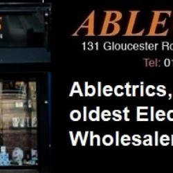 electrical wholesaler in bristol, ablectrics opening hours, wholesalers open in bristol, wholesalers open in the south west, electrical wholesalers open