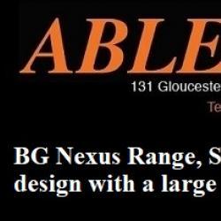 BG Nexus Range,