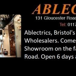 bristol lighting, bristol showroom, bristol electrical, electrical wholesale, lighting showroom