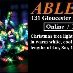christmas lights, xmas lights, led lights, multi-action lights, multi action, warm white, cool white, multi-coloured