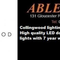collingwood lighting, led lighting, led downlights, led garden lights, high quality led lighting, garden design, garden lighting,