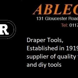 draper tools. vde screwdrivers, vde pliers, vde cutters, tools, electrician tools, draper stockist, draper tools stockists