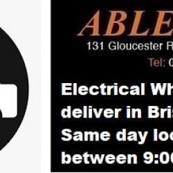 bristol delivery, wholesaler delivery, electrical wholesaler delivery, bristol electrical wholesaler, local delivery, bristol local delivery, electrical wholesaler local delivery,