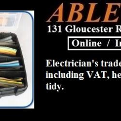 trade kits, heat shrink kit, crimp kit, storage box, electricians tools, insulated crimps,