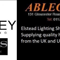 elstead lighting, traditional lighting, elegant lighting, designer wall lights, elstead showroom, kitchen pendants