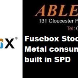 fusebox stockist, fusebox mcb, fusebox rcbo, fusebox consumer unit