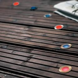 decking lights, ip68 led, submersible lights, led decking lights, collingwood led, marker lights,