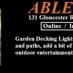 decking lights, marker lights, led lights, outdoor lights, garden lights, led decking lights,