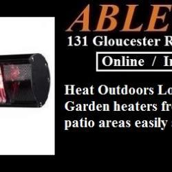 garden heaters, garden heating, patio heaters, patio heating, outdoor heaters, outdoor heating, infrared heating, infrared heaters