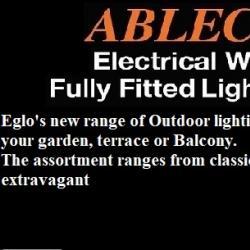 outdoor light, new outdoor light, eglo outdoor light, garden lighting, terrace lighting, balcony lighting, lighting desing, garden lighting desing