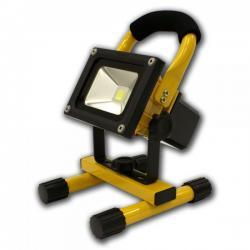 flood-it, rechargeable flood light, site light, battery light, led flood, cordless flood, led site light,