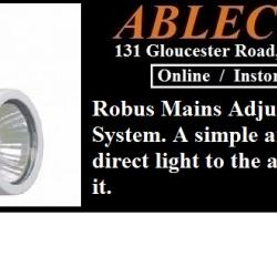 track lighting, led track lighting, adjustable track lighting, track lighting system, led group robus, robus track lighting,