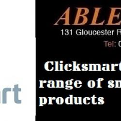CLICK SMART+, smart+, SCOLMORE, smart home, smart+ home, app controlled,