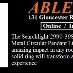 nautical style pendant, port hole pendant, searchlight port hole pendant, seaworthy style pendant, searchlight pendant,