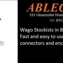 wagobox, wago box, wago, wago connectors, wago enclosures, maintenance free junction box, maintenance free connectors