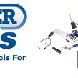 draper tools, vde insulated, screwdrivers, hammers, pliers, side cutters, wire stripper