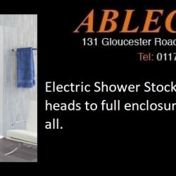 electric shower, shower head, power shower, showers in bristol, shower enclosure, shower screens, showers for sale in bristol