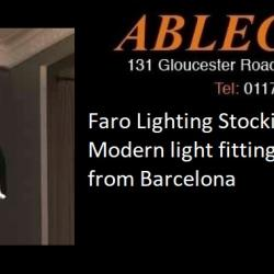 modern lighting, faro lighting, ceiling fan, faro ceiling fans, faro barcelona, spanish lighting, home lighting, garden lighting, outdoor lighting, bathroom lighting, faro lighting stockist bristol