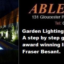 garden lighting, spot lighting, walkover lights, decking lights,wall wash ground lights, festoon lights, pond lights, led tape