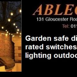 outdoor dimmer, ip dimmer, ip66 dimmer, outdoor led dimmer, garden dimmer, garden led dimmer, garden lighting, lighting control,