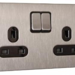 sockets and switches, GET wiring accessories, light switches, sockets, dimmers, schneider