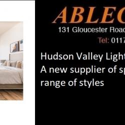 hudson valley, hudson valley lighting, lighting stockist, lighting showroom ,hudson valley stockist,