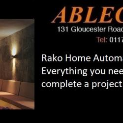 rako controls, rako home automation, rako home automation stockist, lighting control, mood control