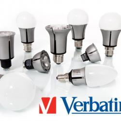 verbatim led lamps