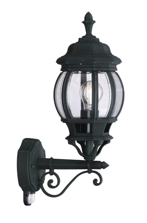 Philips 150384510 Dubrovnik Wall Lantern Greenbrush