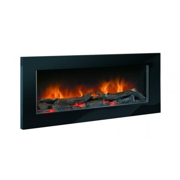 Dimplex Sp16 Log Effect Electric Fire With Optiflame Technology