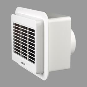 Airflow 01 4 Quot Centrifugal Timer Fan Electricsandlighting