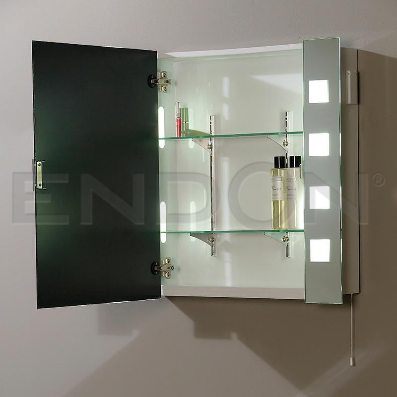 Bathroom Mirror Cabinet Light Ip44 Electricsandlighting Co Uk