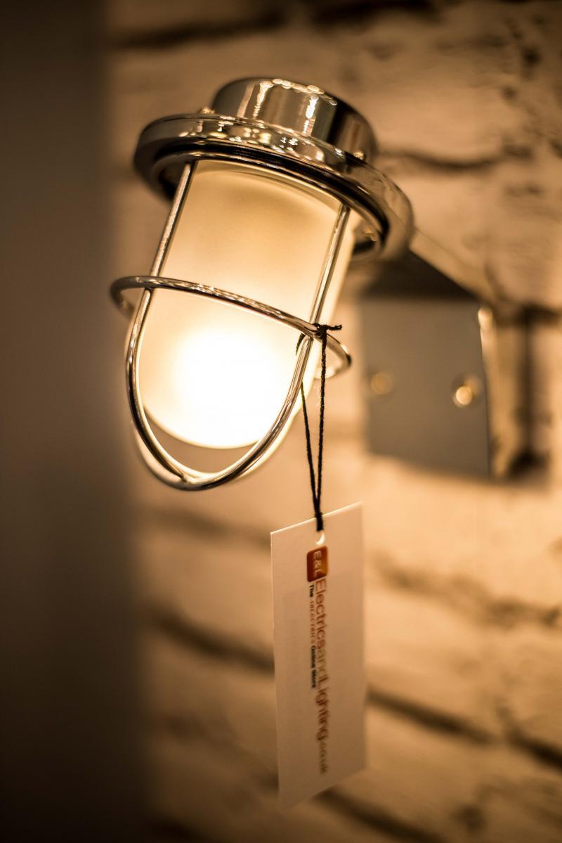 Ip Bathroom Lights