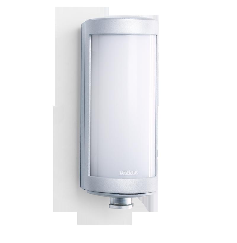 designer sensor switched outdoor light l 626 led. Black Bedroom Furniture Sets. Home Design Ideas