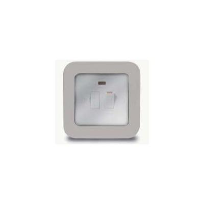 Weatherproof 13a Switched Fuse Spur Electricsandlighting