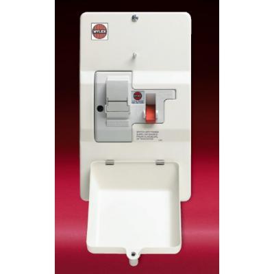 Wylex Amd3 Dsf80m 80a Switch Fuse Electricsandlighting
