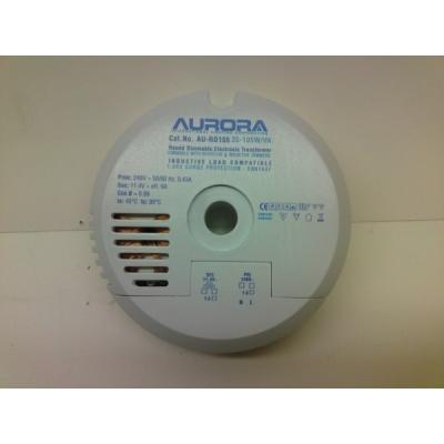 12V 35 105W Round Dimmable Electronic Transformer