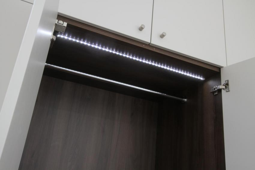 Wardrobe Lighting Electricsandlighting Co Uk