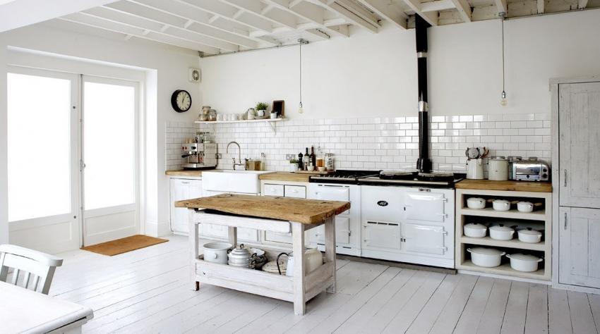 Shabby Chic kitchen lighting | Electricsandlighting.co.uk
