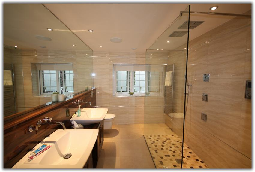 Bathroom Downlights Electricsandlighting Co Uk
