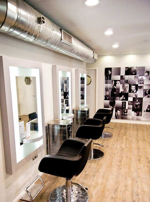 Hair Salon Lighting Electricsandlighting Co Uk