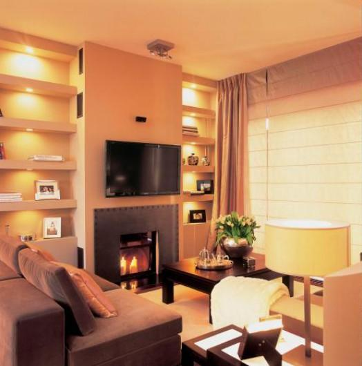Lounge Shelf Lighting Electricsandlighting Co Uk